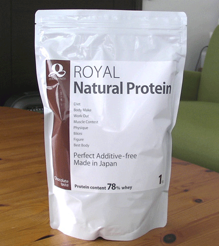 Package Design:Protein